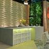 INREDA standard size eco friendly gypsum board