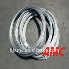 Pure 1mm titanium wire in coil