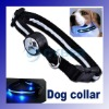 6 Lights Flashing LED Dog Pet Collar