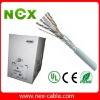 network cable cat6 stranded copper cable