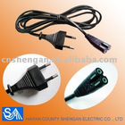 Industrial plug ;extension power cable