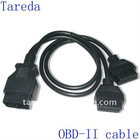 High quality OBD2 extension cable