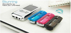Whole sale All-in-1 SD Card,XD Card,MMC Card,Memory Stick Card,SM Card,CF Card MINI SD USB 2.0 Card reader,