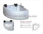 Cheap Whirlpool Bathtub KS-AM-805