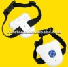 HOT White DOG TRAINING AID COLLAR STOP BARKING Control