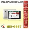 "hot selling Android 2.3 8""tablet pc"