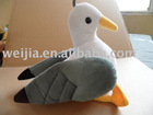 stuffed toy/plush toy/plush sea bird/kids toy/sea bird/toy