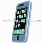 Silicone case for iphone 3g