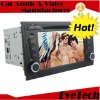 Hot Selling Car DVD Special For Audi TT With GPS DVD SD USB