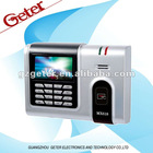 MX618 ID card Time attendance/Time Recorder/Time Clock