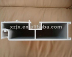 aluminium extruded profile,6061/6063,customize aluminium profile