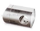 stainless steel crossbar holder