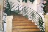 2012 ornamental wrought stair