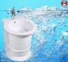 Ceramic Mop Wash Tub