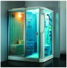 Computerize Steam Shower Room