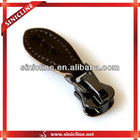 PU Leather zip puller