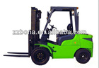 3 ton electric forklift