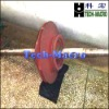 high Chrome slurry pump impeller