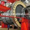 0.5-83t/h small ball mill used for mineral processing and construction
