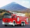 XCMG Aerial Platform Fire Truck JP20