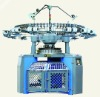 Interlock Circular Knitting Machine