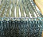 galvanized sheet corrugated