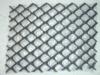 Compound drainage net