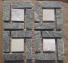 mosaic -natural granite