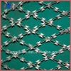 BTO-30 welded razor wire prison fencing factory(Hot!)
