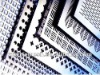 perforated mesh sheets(ISO9001:2008)