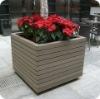 Square Garden Flower Box