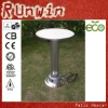 Stainless Steel Table Infrared Carbon Fiber Electric Outdoor Heater