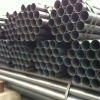 Black annealed cold rolled steel pipe