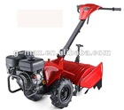 New Zongshen 196cc Power Tiller SH196