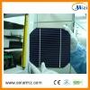 High efficiency Poly crystalline silicon solar cell 156*156mm CE,ROSH,TUV,UL......