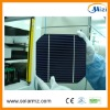 High efficiency Poly crystalline silicon solar cell 156*156mm CE,ROSH,TUV,UL......