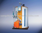 Vertical Oil( Gas ) Fired Industrial Steam Boiler