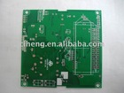 UL & RoHS double layer lead free pcb