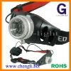 3Watt CREE LED headlight