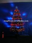 LED Fiber Optic Christmas Tree/ 2012 Christmas Tree Size 50cm to 5m