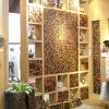 Unique rustic tile for wall decoration