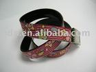 silicone lady fashion belt