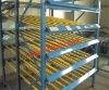 live storage/warehouse rack/pallet rack