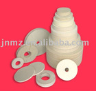 grinding felt and grinding wheel