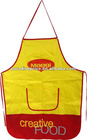 Promotional Cotton Kitchen Apron