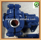 coal mining slurry pump from china