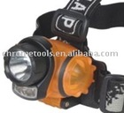 ajustable rechargeable led head lamp