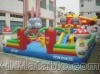 IV 908 Inflatable park