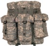 military backpack in high quality