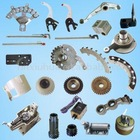 Embroidery Machine Fitting parts